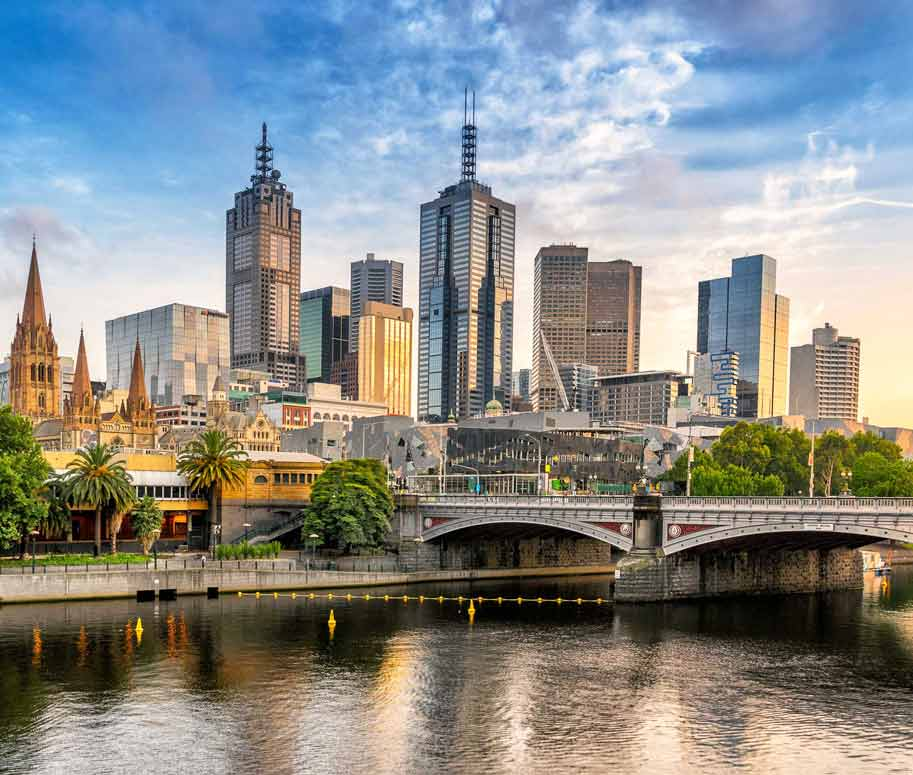 About Melbourne City Best and Affordable Taxi Services in Melbourne - Eureka Taxi