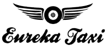 Best & Affordable Taxi Services in Melbourne Logo - Eureka Taxi