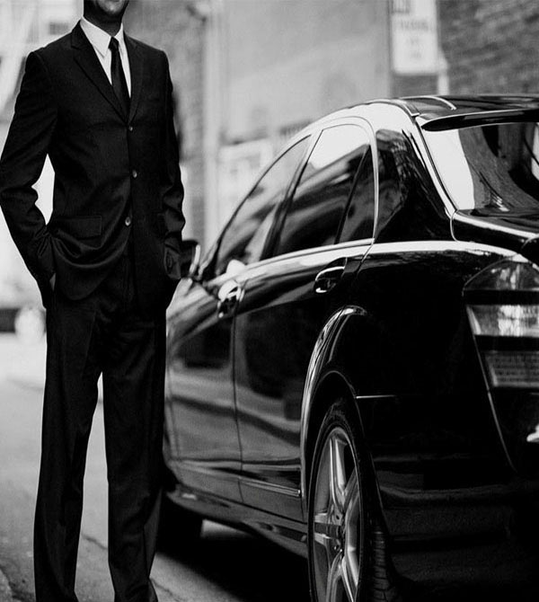 Corporate Taxi Services in Melbourne - Eureka Taxi
