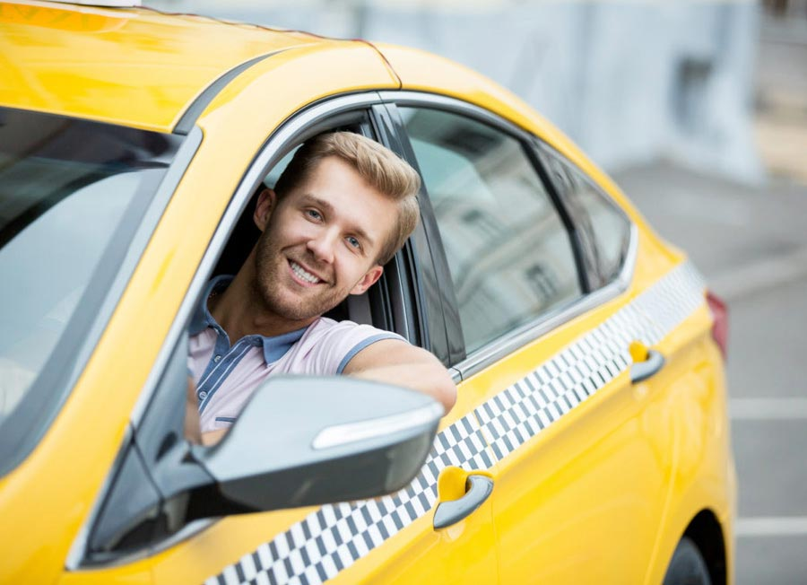 Sedan Taxi Services in Melbourne - Eureka Taxi Main